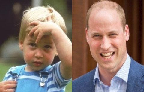 Princ William slaví 36. narozeniny! Co o něm ještě nevíte?