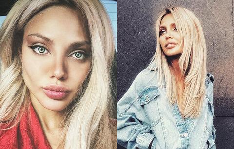 Podstoupila 10 plastických operací, aby vypadala jako Angelina Jolie. Místo toho vypadá jako figurína