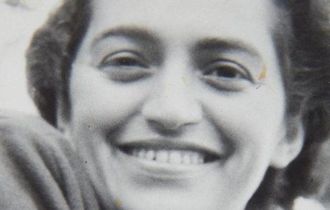 Klára Gerendášová: Chtěli jí amputovat ruku, ale utekla ze sálu. Zachránila si tak život