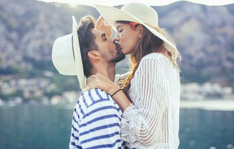 Co od vás potřebuje váš partner? Tak těžké to není, jsme v podstatě stejní!