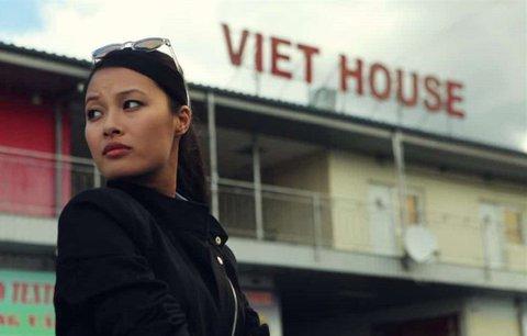 Ha Thanh Špetlíková: Táta neunesl být jen stánkařem a mně se ve škole smáli