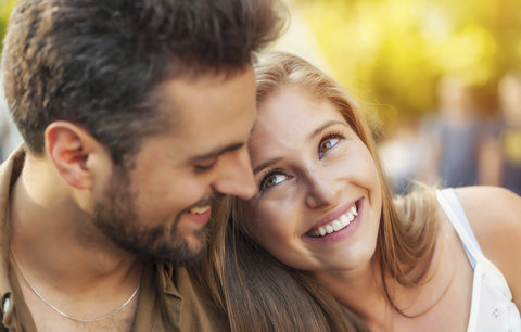 Jarní restart vztahu? Buďte více spolu!