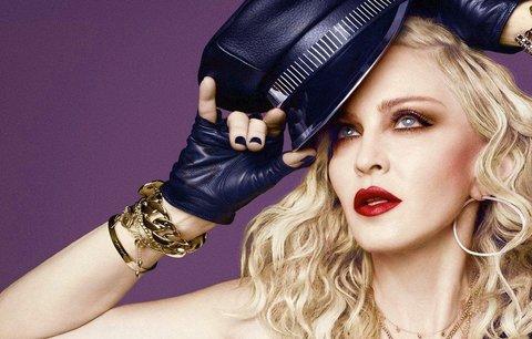 Madonna slaví šedesát a pořád provokuje! Kdo prošel její postelí?