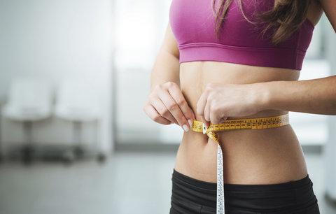 Jak se zbavit tuku na břiše? Jídlem, které vás i zasytí