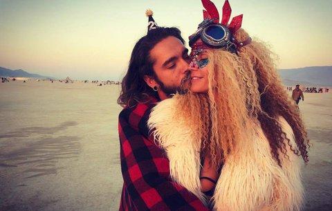 Nejšílenější festival světa Burning Man: Týden nahoty, volnosti a nespoutané zábavy