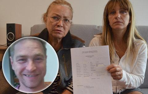 Syna léčili se zápalem plic, zemřel na infarkt! Maminka Božena viní lékaře
