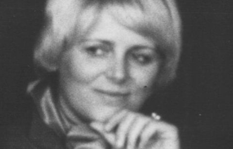Zora Čapková: Nesouhlasila s okupací, dětem ve škole pouštěla Kryla