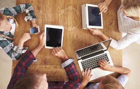 Chcete mít doma spolehlivé a rychlé připojení za rozumnou cenu? Žádný problém!