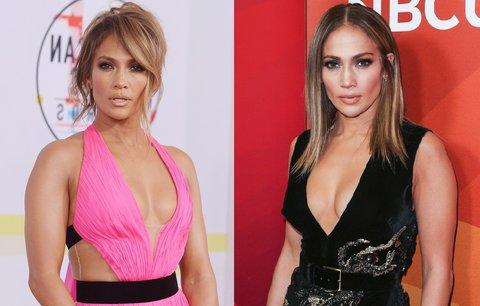 Věk je jenom číslo! Jennifer Lopez jde s kůží na trh i těsně před padesátkou