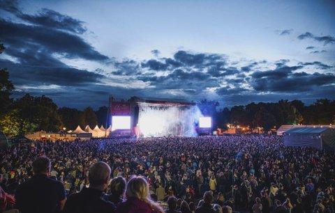 Kraftwerk míří do Česka! Na Metronome festivalu předvedou 3D audio-vizuální show