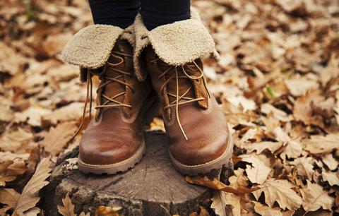 Trendy zimní boty: Které vám v botníku pořád ještě chybí?