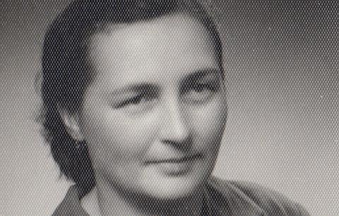 Marie Chalupová: Vzala si bratra svého snoubence, který emigroval, aby ji StB nechala žít