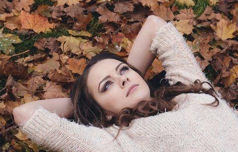 Doléhá na vás tíha podzimního počasí? Máme recept, jak se s tím popasovat