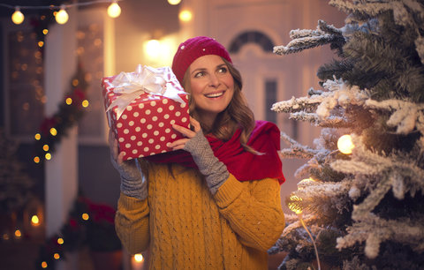 Dárek pro maminku k Vánocům? Inspirujte se v galerii a splňte její sny
