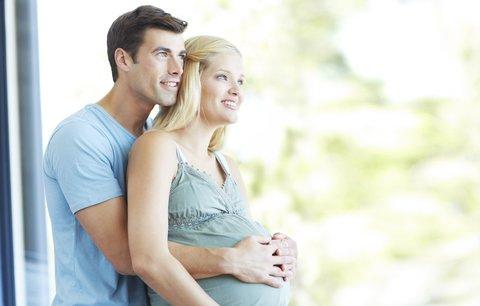 Procento neplodnosti se u českých párů každoročně zvyšuje. Každé desáté dítě je ze zkumavky