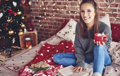 Vánoční povlečení zdobí sobi, sněhuláci i skřítci. Vybrali jsme to nejhezčí!