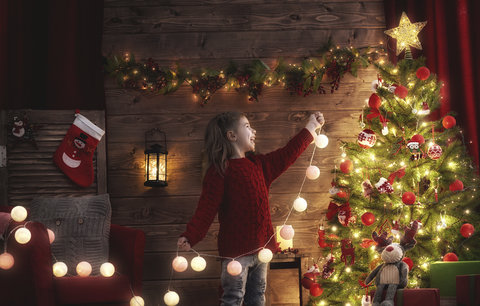 Vánoční inspirace: Výzdoba, trendy a nápady. Více než 500 tipů pro vás!