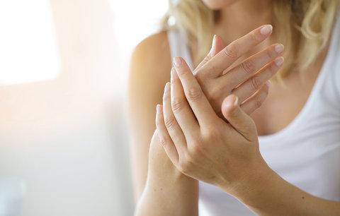 Jak pečovat o ruce v zimě?