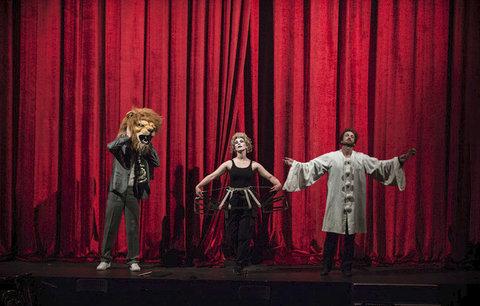 Není malých divadelních rolí: V Radotíně se představí pražské amatérské spolky