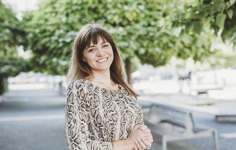 Hana Boxanová: Děti potřebují vzor a lásku, nikoli neustálou asistenci