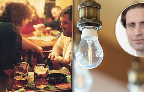 Restaurace, kouření i elektřina! Odborníci prozradili, kde všude si letos připlatíme