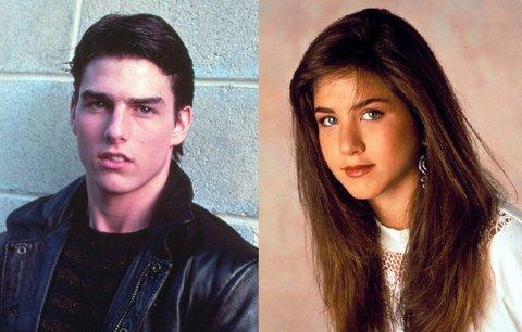 Takhle vypadali slavní, když jim bylo 20! Poznali byste je?