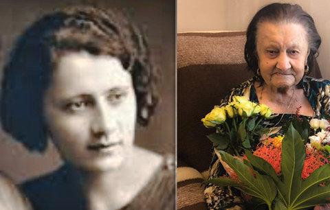 Nejstarší Češka Marie (109) příspěvek od státu na plošinu nedostala: Je moc stará a zdravá!