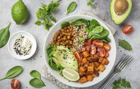 Pět exotických receptů, které vás nadchnou pro veganství