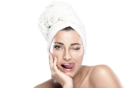 Test zdraví, který můžete udělat ráno v koupelně! Stačí vypláznout jazyk