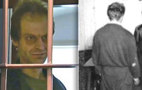 Švagr o propuštěném dvojnásobném vrahovi Ševčíkovi: Byl to prosťáček, přiznal by se ke všemu!