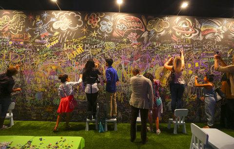 Jaro v Dubaji: Březen je ve znamení umění a designu