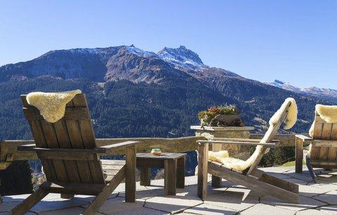 Wellnes za hranicemi: Utečte z města i od lidí do Jižního Tyrolska