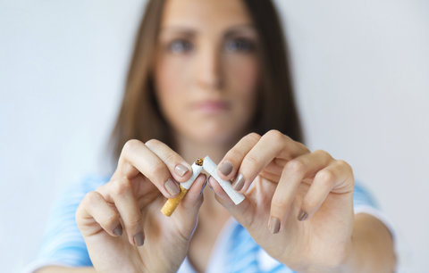 Kouření zabije ročně až 16 tisíc Čechů! Jak jste na tom vy?