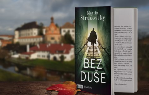 Recenze: Bez duše je detektivka s nápady a drsným příběhem z českého maloměsta