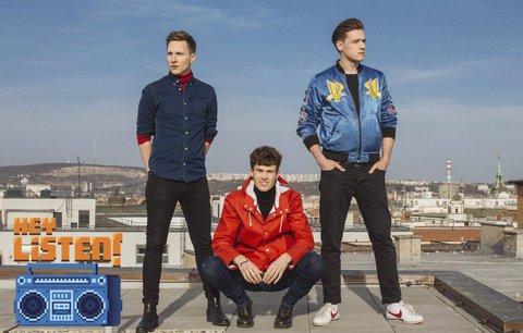 Naděje Čechů v Eurovizi: Kapela Lake Malawi boduje v Rusku!