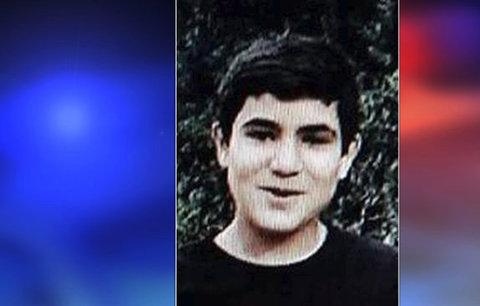 Policie hledá školáka! Patrik (14) se pohřešuje od pondělí: Utekl z dětského domova