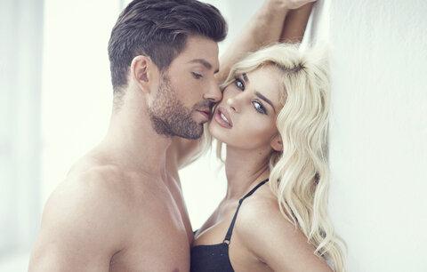 Velký penis mužské pornohvězdy