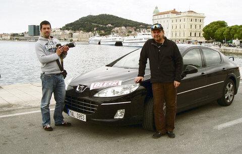 Chorvatsko: Podrobný průvodce pro motoristy