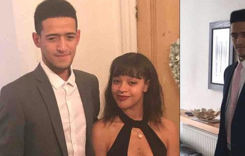 Mladý Brit (21) je po srdečním kolapsu »uvězněný« v Česku: Pojišťovna mu nechce proplatit cestu domů