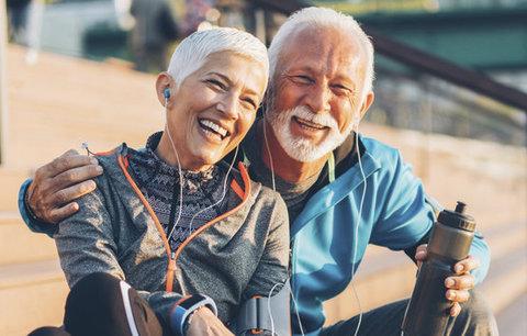 Test: Jak dlouho budete žít? Spočítejte si svůj pravděpodobný věk dožití!