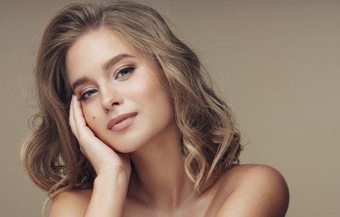 Projezte se ke kráse! 11 potravin pro zdravé a lesklé vlasy