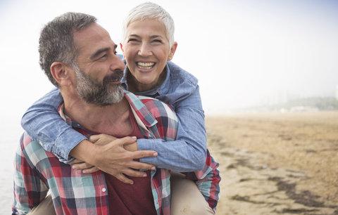 5 tipů, jak stárnout pomaleji! I po padesátce