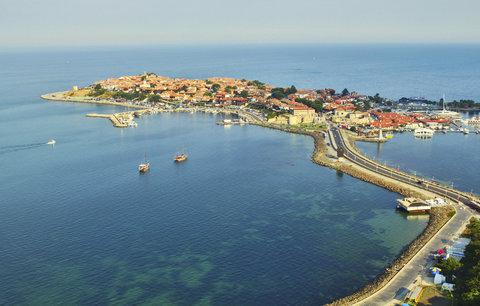 Kam v létě za mořem? Bulharsko už rozhodně není retro!