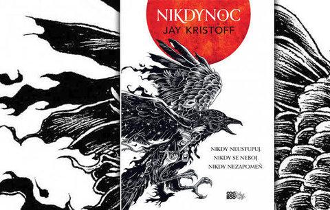 Recenze: S Nikdynocí přichází nový fantasy svět plný nájemných vrahů a temných stínů