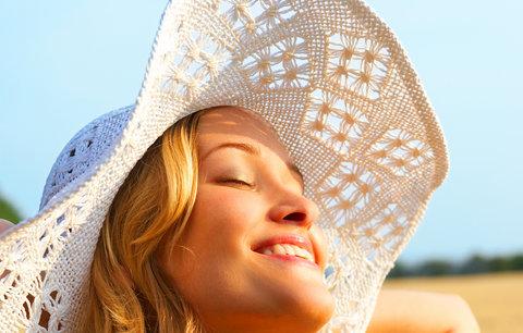 Krásná pleť i v létě: jak se o ni starat?