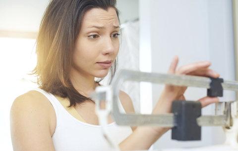 Zhubnout můžete rychle i bezpečně. Ale tohle musíte přestat dělat!
