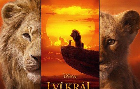 Lví král: Legendární disneyovský příběh stále baví a zaručeně vás dostane i v nové podobě