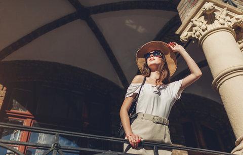 5 letních outfitů z Instagramu: Trendy, které stojí za to následovat