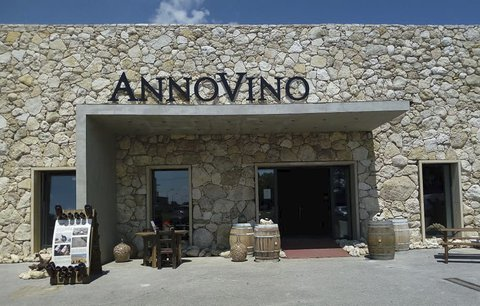 ANNOVINO Lednice – vína a zážitků, kolik snesete
