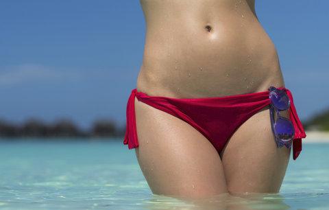 Jak oddálit menstruaci před dovolenou? Co skutečně pomáhá?